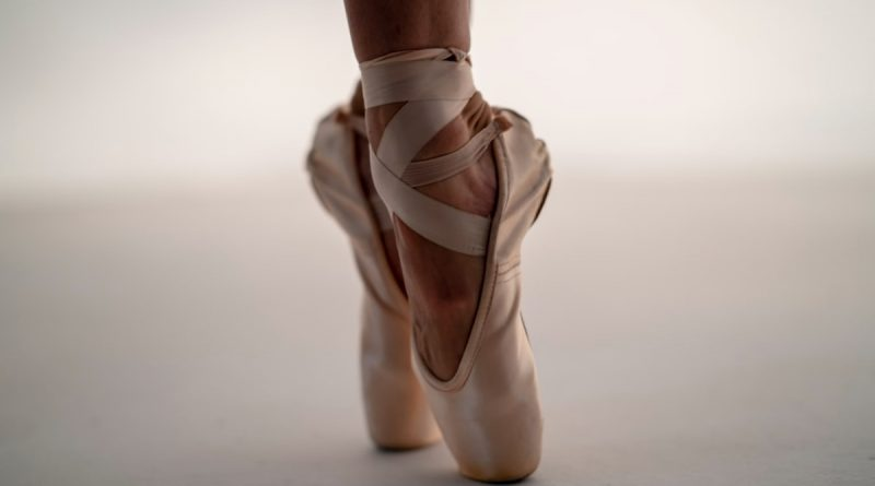 Lån penge til at starte din egen danseskole