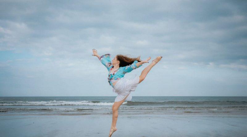 Dans er den sjove genvej til mere motion