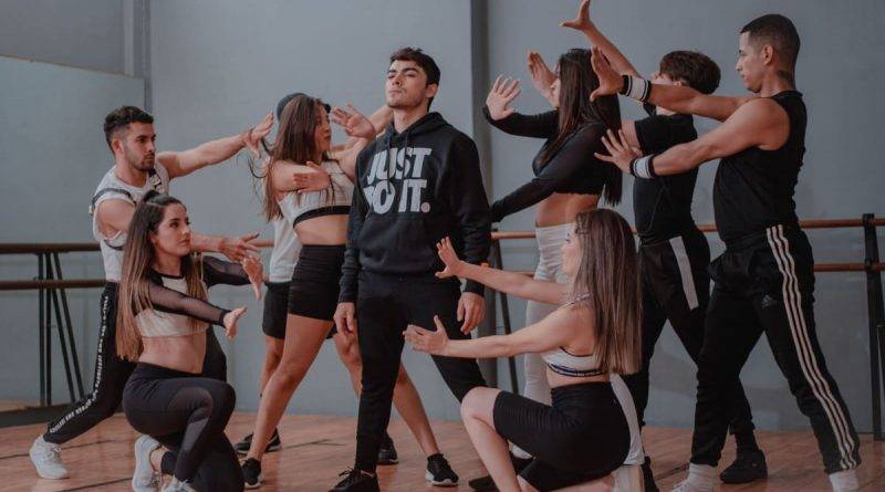 Start din egen danseskole